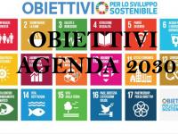 Obiettivi Agenda 20-30
